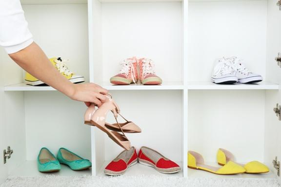 melhor tipo de calçado