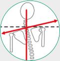 icone para diferença de membros