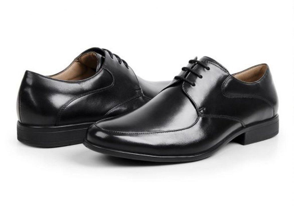 Sapato social sob medida da Pés Sem Dor