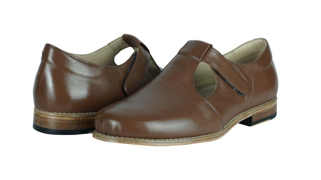 Sapato casual sob medida